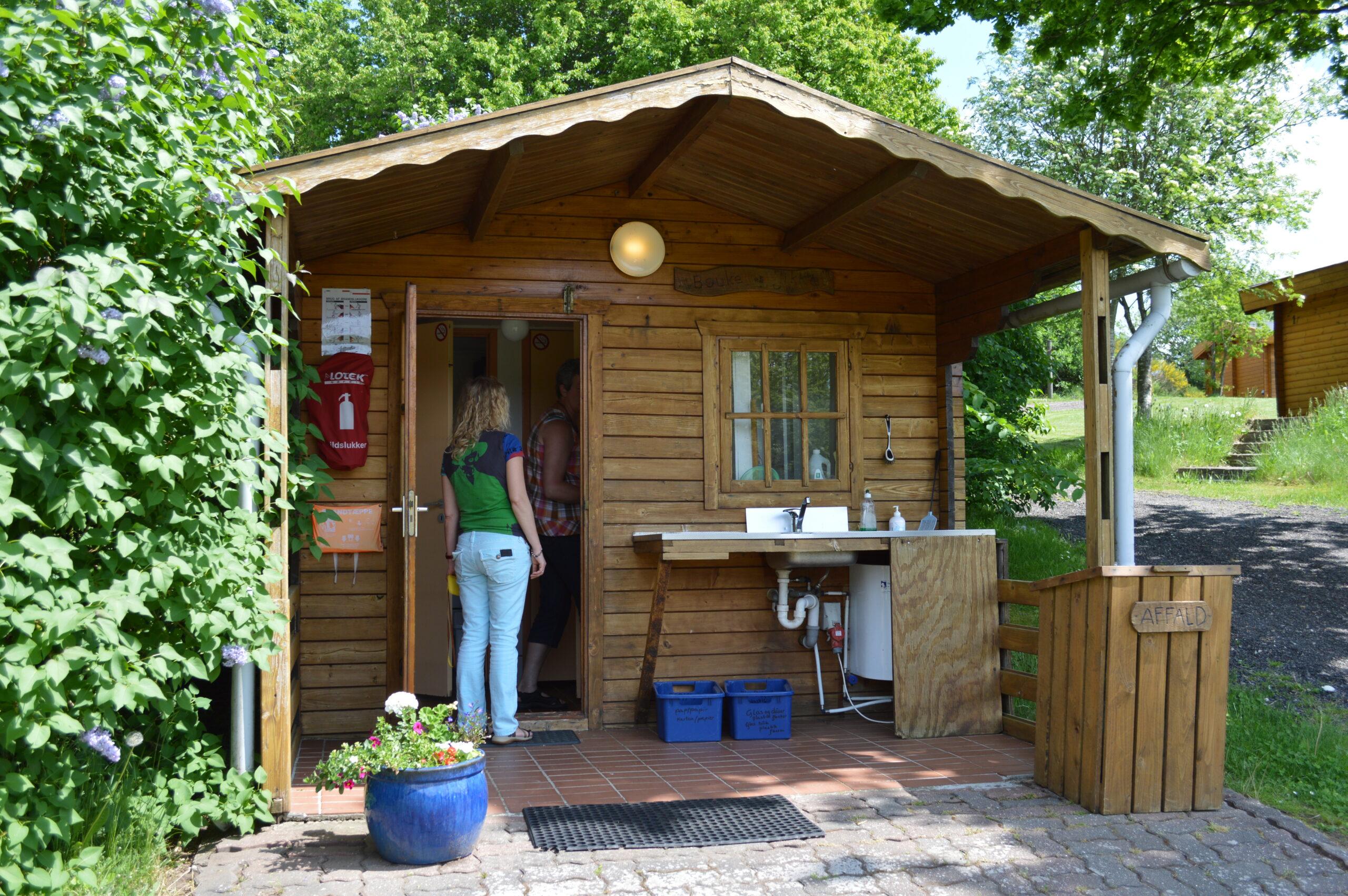 Gyvelborg Farm Camping